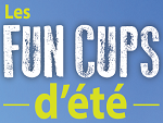 "Tournoi ""FUN CUP ETE"" n°7"