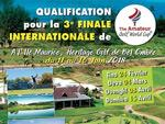 The Amateur Golf World Cup 2018 (mise à jour : 21/04)