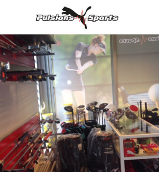 Pulsions Sports